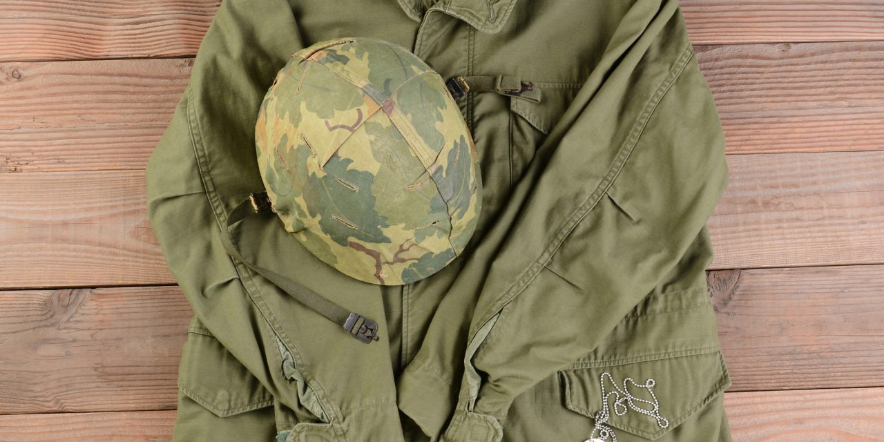 Best M65 Field Jacket – Buying Guide and Top Picks Reviewed