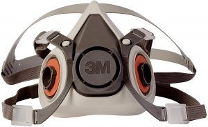 modern respirator face mask
