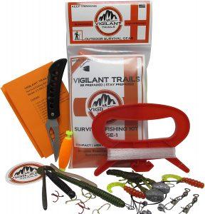 survival fishing kits