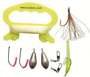 best fishing kit for survival