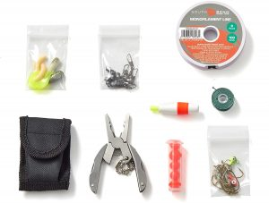best survival fishing kit reviewed