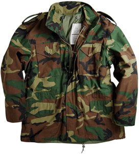 field jacket reviews