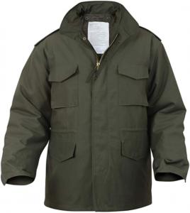 m-1965 field coat