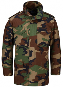 m-1965 field jacket reviews