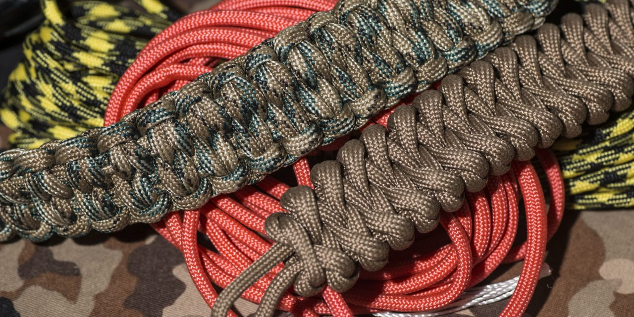 29 Must-Know Survival Uses for a Paracord Lanyard or Bracelet