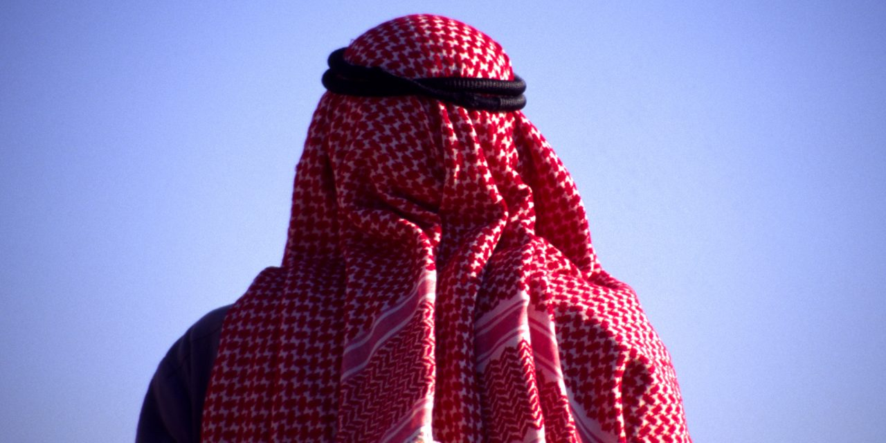 17 Survival Uses for Shemagh Scarf or Keffiyeh