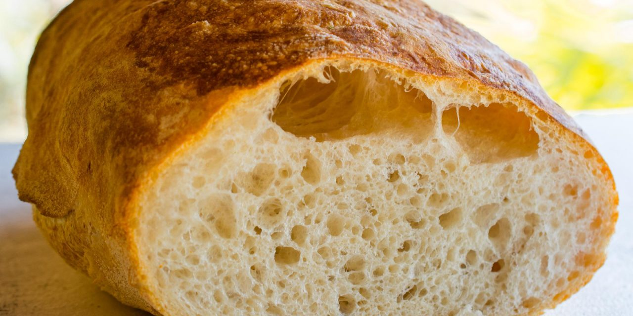 Best Survival Bread Recipe That Anyone Can Make